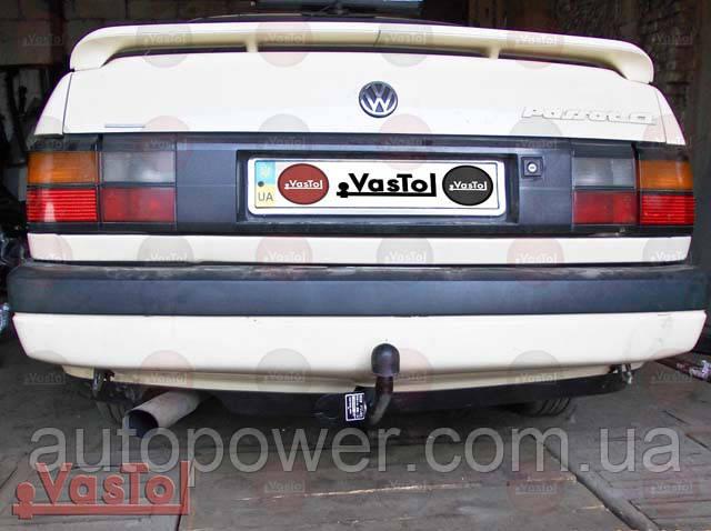 Фаркоп на Volkswagen Passat B3 (1988-1993)