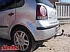 Фаркоп на Volkswagen Polo (9N) (3, 5 doors hatchback) (2002-2009), фото 5