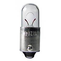 Лампа автомобильная А12-4-1  BA9s/14