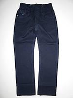 {есть:98} Котоновые брюки для мальчиков Seagull