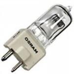 Лампа галогенная КГМ 6,6a - 100w ЛИСМА GY9.5