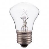Лампа накаливания судовая С 24-40 Е27/27