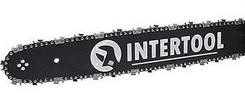 "Шина 45 см (18""), шаг 0.325"" INTERTOOL DT-2209.18"