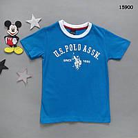 Футболка Polo для мальчика. , фото 1