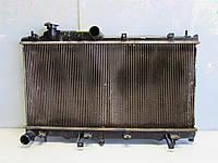 Радиатор охлаждения двигателя Subaru Outback, Legacy B13 03-08, 2.5, 45111AG01A