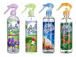 Жидкий освежитель воздуха Glade