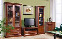 Модульная система для гостиной «Кантри» Мир Мебели