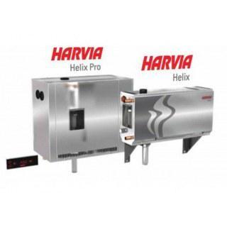 Парогенератор Harvia HGX11L Helix Pro steam multidrive