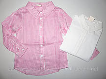 GCS3696, Glo-story, Рубашки для девочек, {есть:98}