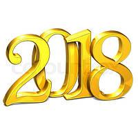 Новинки 2018!