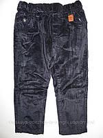 {есть:98} Вельветовые брюки на флисе для мальчиков Egret  ,98-128 рр.