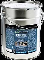 GIBPLASTIC :Быстросохнущая,гидроизоляционная мембрана,без битума и сольвента