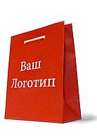 Пакет банан(любой размер,дизайн,Ваш логотип, с донным фальцем и без)