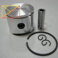 Поршень Partner D38мм. в сборе ( 1 кольцо )