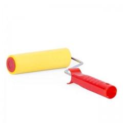 Валик для укладки швов 50мм INTERTOOL KT-0015