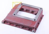 Плита радиатора (блока переходная) - ZS/ZH1100