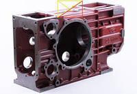 Блок двигателя - ZS/ZH1100