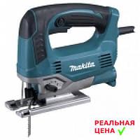 ✅ Лобзик Makita JV0600K