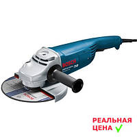 ✅ Болгарка Bosch GWS 20-230H