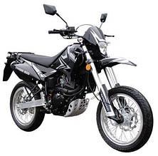 Запчасти на мотоцикл Skymoto Dragon 200