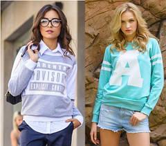 Кофти, светри, свитшоты, гольфи жіночі