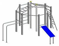 Гімнастичний комплекс
