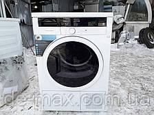 Сушильная машина с тепловым насосом GRUNDIG GTA 38261 G 8 кг A +++