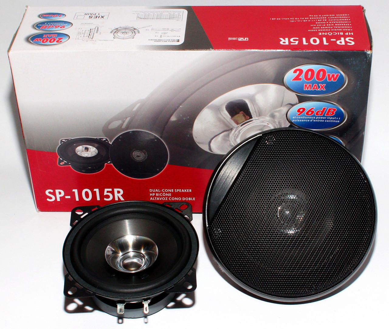 Автомобильная акустика Pioneer SP-1015R 200W реплика