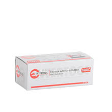 Цвях для степлера INTERTOOL PT-8645