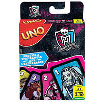"Гра UNO ""Monster High"" оновлена"