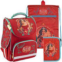Рюкзак в комплекте 3 в 1 Elena of Avalor KITE EL18-501S+601M+622