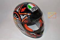 Шлем-интеграл AGV
