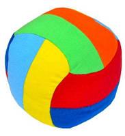 """Мягкий Мяч """"Шалунишка"""" диам. 16,5 см 124/2"""