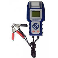 ✅ Тестер аккумуляторных батарей TRISCO IBA-300
