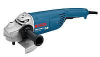✅ Угловая шлифмашина Bosch GWS 22-230 H