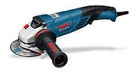 ✅ Болгарка (УШМ) Bosch GWS 15-125 CIH