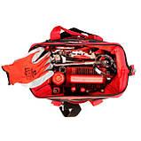 Набор инструментов для автомобиля Авто-помощник INTERTOOL BX-1002, фото 6
