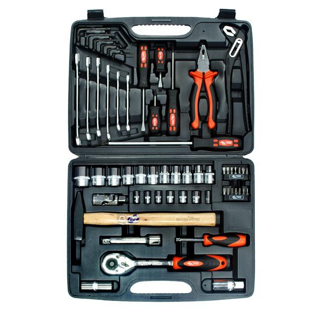 Набор инструментов INTERTOOL ET-6059