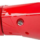 "Гироборд-скутер электрический 4400 мАч, колеса 8"" Red INTERTOOL SS-0801, фото 5"