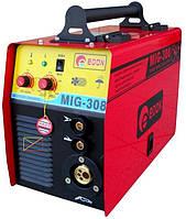 Полуавтомат сварочный Edon MIG-308 (+MMA) инверторный