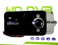 Видеорегистратор автомобильный DVR K6000 без HDMI, фото 1