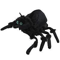 Паук анимированный прыгает Halloween Animated Jumping Spider Tabletop Decoration