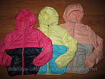 G60331, Grace, Куртка утепленная для девочек [4 года]