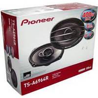 Акустика Pioneer TS-A6964 400 Вт овалы