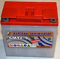 Аккумулятор 12V9a.h. Курск заливной клема под болт