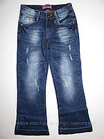 0615, Emma girl, Джинсовые брюки для девочек [16 лет]