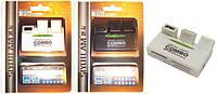 Концентратор USB 2.0 + Card Reader Siyoteam SY-H226 USB 2.0 (3 USB + SD/SDHC/MMC/T-Flash/Micro SD/Mi