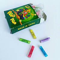 Бомбочки-хлопушки Pop pop 50 шт