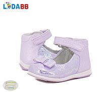 Туфли для девочек, 19-26 размер, 8 пар