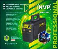 Инверторный сварочный аппарат NVP MMA-300